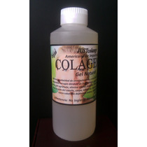 Colágeno En Gel Natural