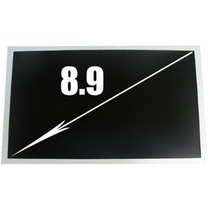 Pantalla Laptop 8.9 N089l6-l02 Wsvga 1024x600 Led