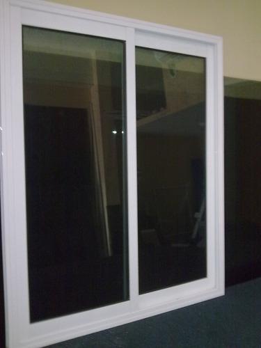 Ofertas en ventanas corredizas ecobel antiruido bs for Ventana aluminio 120x120