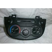 Control De Mando Aire Acondicionado Chevrolet Spark