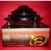 Base De Amortiguador Dodge Neon Trasera 4 Tornillos