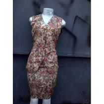 Conjuntos De Falda Elegantes Para Damas