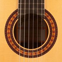 Guitarra Ramírez 3nae Clásica Española