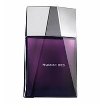 Perfume Hommen 033 De L`bel 100ml