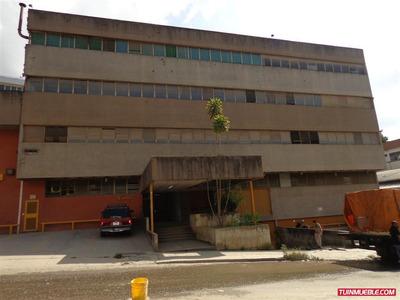 Galpones En Venta En Distrito Capital - Caracas - Sucre (...