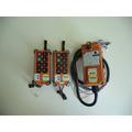 Radio Control Para Gruas Y Polipastos Marca Telecrane