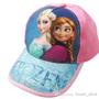 Hemosas Gorras Importadas Serie Frozen Para Niñas