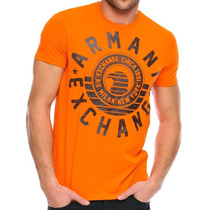 Franelas Armani Exchange Originales
