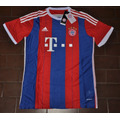 Camisa Franela Bayern Munich Local  2014-2015