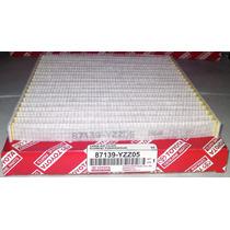 Filtros Aire Acondicionado Originales Toyota 4runner 05-09