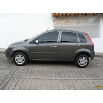 Closter De Ford Fiesta 2008-2009