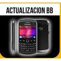 Actualización Formateo Blackberry Recuperación Datos