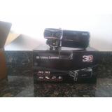 Video Camara 3d Y 2d