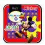 Kit Imprimible La Casa De Mickey Mouse Tarjetas  Cotillon