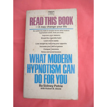 Idioma Inglés - What Modern Hypnotism Can Do For You