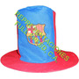 Sombreros De Futbol Barcelona, Fiestas, Hora Loca, Eventos