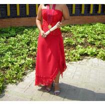 Vestidos Tipo Coctel Y De Gala Varios Colores
