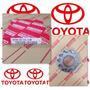 Kit Rotor De Bomba Aceite Toyota Motor 4.0