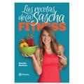 Libro Las Recetas De Sascha Fitness
