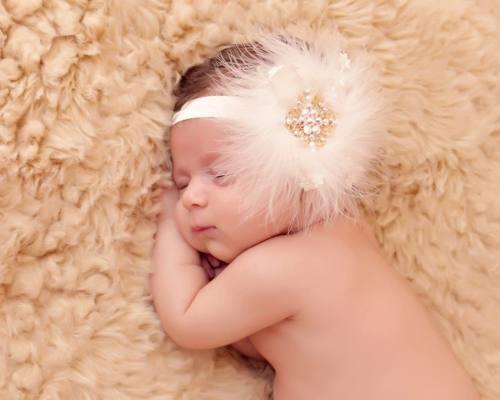 Cintillos Para Bebes Y Niñas
