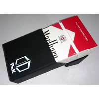 Porta Cigarro Cigarrera De Silicon Pop Tabaco Mayor Y Detal.
