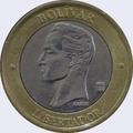 Monedas De 1000 Bs