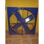 Extractor Industrial Helicoidal De 36