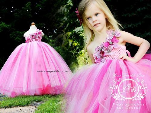 Vestidos De Fiesta Y Todo Lo Que Necesita Tu Niña Vestidos