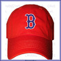 Gorra Boston (red Sox)