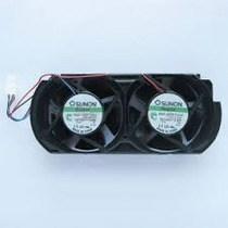 Fan Cooler Interno 4pines Para Xbox 360 Fat (arcade/elite)