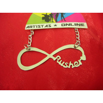 Collares Big Time Rush Mm13