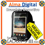 Brazalete Deportivo Samsung S3 Mini Sport Armband I8190 Negr