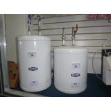 Calentadores De Agua Electricos Record 27ltrs 110v Nuevos