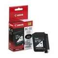 Canon Fax , Cartuchos Original Negro