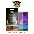 Protector Pantalla Buff Anti Sock Antichoque Samsung Note 4