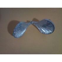 Troqueles De Flor De Abanico Grande En Metal Aluminio