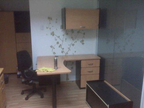 Gabinete aereo fliper mobiliario de oficina mdf bs for Precio mobiliario oficina