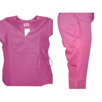 Uniformes Médicos - Uniforme Unicolor Damas