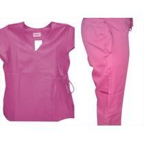 Uniformes Médicos - Uniforme Unicolor Damas