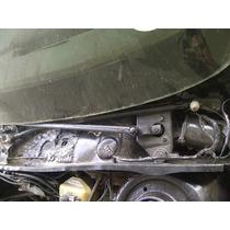Varillaje Limpia Parabrisas De Renault 21 Completo Sin Motor