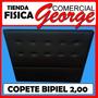 Copete En Bipiel Tamaño King Size 2.00mts-comercial George