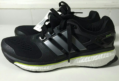 adidas Energy Boost Original Talla 8 Us 40 Eur Running Elite b55210d62e4