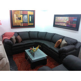 Muebles Sofá Modular Recibo Juego Sala