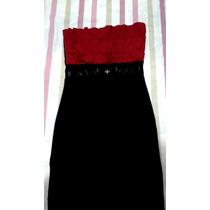 Vestido A La Moda Talla S. Excelente Precio!!