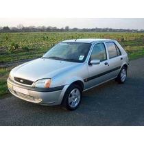 Adaptador Radio Reproductor Ford Fiesta 98-03 @@