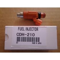 Inyector Para Mitsubichi Lancer 1.8 Glx Cdh-210