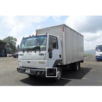 Estribos Para Ford Cargo 815 C/u Camión Nuevo Repuestos