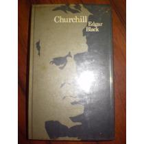 Edgar Black Churchill... Empastado