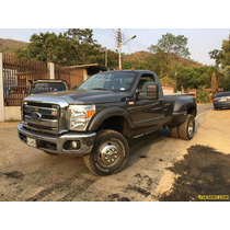 Ford F-350 Cabina 4x4 - Sincronico