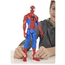 Spiderman Hombre Araña 28cm Juguete, El Mas Grande De Todos